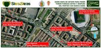 Sidro Mapa ge Getafe